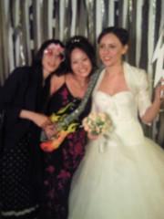 かおる 公式ブログ/イタリアの結婚式にて。 画像3