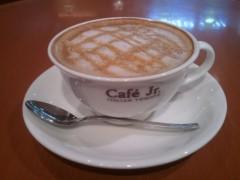 かおる 公式ブログ/tea time☆ 画像1