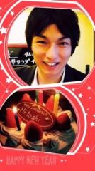吉田ヒトシ(ショー演出家・モデル指導者) 公式ブログ/新年のご挨拶 画像1