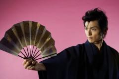 吉田ヒトシ(ショー演出家・モデル指導者) プライベート画像 080615作品_033601
