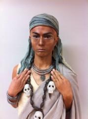 吉田ヒトシ(ショー演出家・モデル指導者) プライベート画像 61〜80件 インドの舞台「ラ・バヤデール」