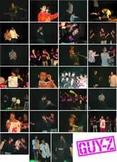 吉田ヒトシ(ショー演出家・モデル指導者) プライベート画像/イケメン集団「GUY-Z」 GUY-Zイベント