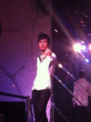 吉田ヒトシ(ショー演出家・モデル指導者) プライベート画像/`11.03ファッションショー@DIXラウンジ '11