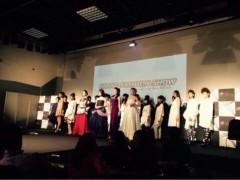 吉田ヒトシ(ショー演出家・モデル指導者) 公式ブログ/【告知】6/7日brandshow開催@西新宿 画像1