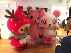 吉田ヒトシ(ショー演出家・モデル指導者) 公式ブログ/代官山コレクションキッズ2015無事終了!! 画像3