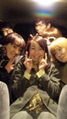 沢田美香 公式ブログ/昨日の車内☆振り返り 画像1