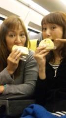 沢田美香 公式ブログ/駅弁は…☆ 画像3