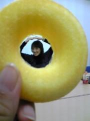 沢田美香 公式ブログ/うまくハマリマシタ(笑) 画像1
