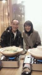 沢田美香 公式ブログ/まさかの鍋奉行! 画像2