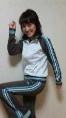 沢田美香 公式ブログ/仕事前に 画像1
