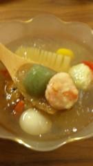 沢田美香 公式ブログ/食べたよー 画像2