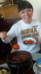 沢田美香 公式ブログ/隠れ家での参鶏湯と… 画像2