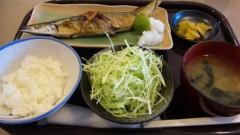 沢田美香 公式ブログ/秋刀魚だー!! 画像1