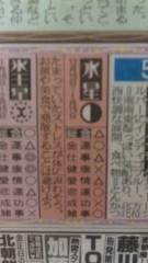沢田美香 公式ブログ/ありゃりゃ 画像1