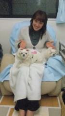 沢田美香 公式ブログ/赤にゴールド 画像2