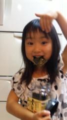 沢田美香 公式ブログ/深夜に運動中&No.1 画像1