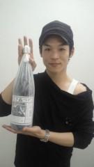 沢田美香 公式ブログ/一升瓶だぁー( ≧▼≦) 画像1