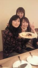 沢田美香 公式ブログ/いってらっしゃい会 画像3