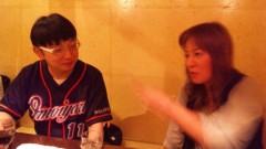 沢田美香 公式ブログ/J′さんS  指導(笑) 画像2