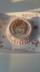 沢田美香 公式ブログ/バースデーケーキ 画像1