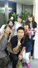 沢田美香 公式ブログ/すごく嬉しかったO(≧∇≦)o 画像2
