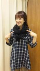 沢田美香 公式ブログ/こんなマフラーが…♪ 画像2