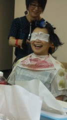 沢田美香 公式ブログ/ありがとサンでございまする 画像1