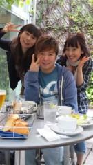 沢田美香 公式ブログ/遅いランチ 画像3