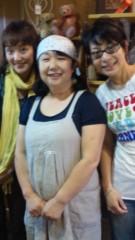 沢田美香 公式ブログ/シフォンケーキ☆つづき 画像2