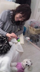 沢田美香 公式ブログ/久々にジェルネイル♪ 画像3
