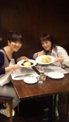 沢田美香 公式ブログ/洋食屋さーん 画像3