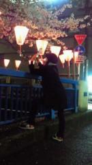 沢田美香 公式ブログ/夜桜☆最高♪ 画像3
