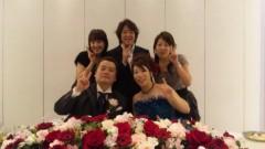 沢田美香 公式ブログ/幸せそうだったなぁ〜♪♪♪ 画像3