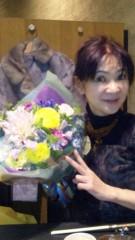 沢田美香 公式ブログ/バースデーディナー 画像1