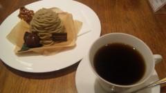 沢田美香 公式ブログ/一日お疲れちゃん 画像2