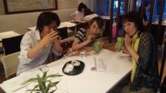 沢田美香 公式ブログ/打ち合わせ☆ハシゴ 画像3