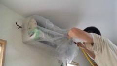 沢田美香 公式ブログ/エアコンクリーニング2 画像2