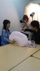 沢田美香 公式ブログ/取材をうけたよー! 画像1
