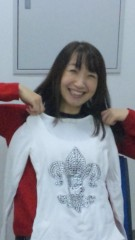沢田美香 公式ブログ/オークションの結果〜♪ 画像2