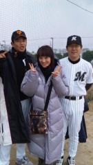 沢田美香 公式ブログ/寒かったぁー 画像2
