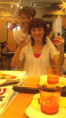 沢田美香 公式ブログ/幸せを呼ぶ?カット&カラー 画像2