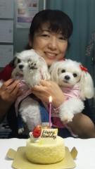 沢田美香 公式ブログ/HAPPY BIRTHDAY 画像1