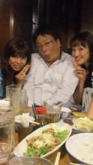 沢田美香 公式ブログ/時間の経過はオソロシイ(笑) 画像1