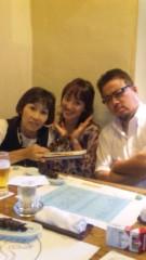 沢田美香 公式ブログ/こんな時間に 画像1