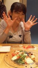 沢田美香 公式ブログ/今夜は( ^^)Y☆Y(^^ ) 画像3