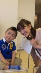 沢田美香 公式ブログ/ロングインタビュー終了! 画像1