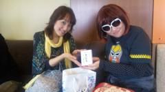沢田美香 公式ブログ/えーーー?? 画像1