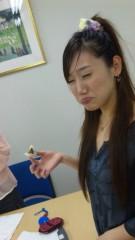 沢田美香 公式ブログ/ロシアンルーレット餅 画像3