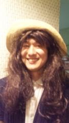 沢田美香 公式ブログ/後輩が女装した(笑) 画像1