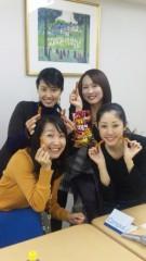 沢田美香 公式ブログ/遅くなりましたぁー☆ 画像2